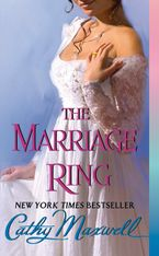The Marriage Ring Paperback  by Cathy Maxwell