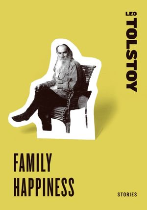 Family Happiness book image