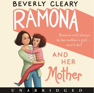 Ramona and Her Mother CD