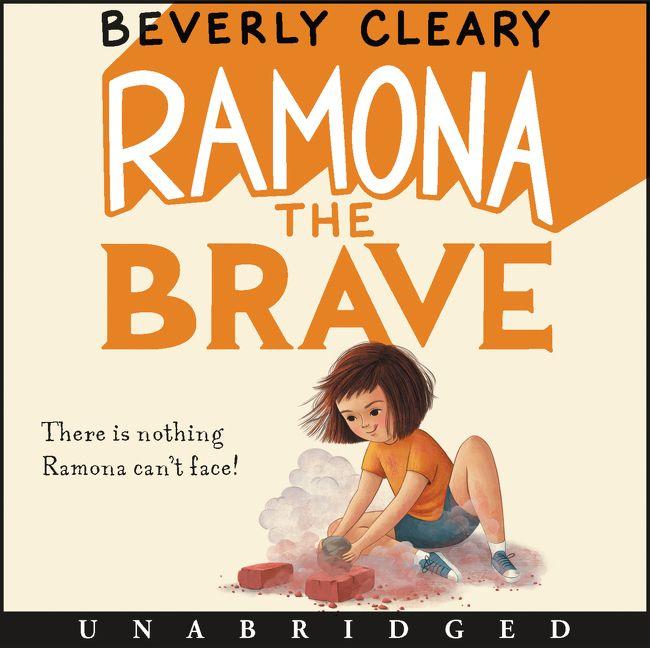 Ramona the brave book report