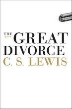 The Great Divorce Hardcover  by C. S. Lewis