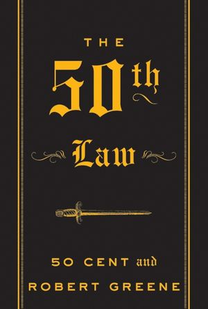 The 50th Law book image