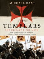 The Templars Paperback  by Michael Haag