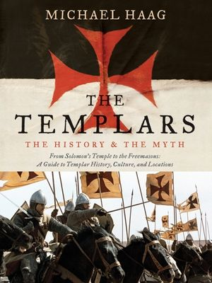 The Templars book image