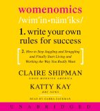 Womenomics Downloadable audio file UBR by Claire Shipman