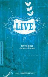 LIVE - NRSV Catholic Edition