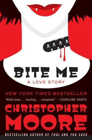 Bite Me book image