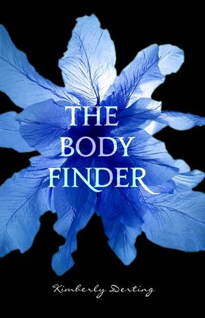 The Body Finder book image
