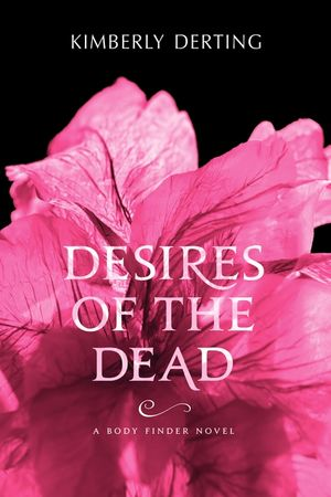 Desires of the Dead book image