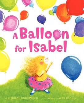 A Balloon for Isabel