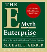 The E-Myth Enterprise CD