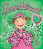 Emeraldalicious Hardcover  by Victoria Kann