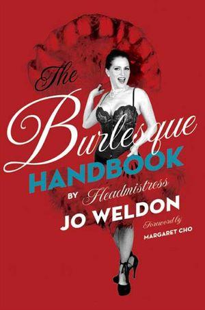 The Burlesque Handbook book image