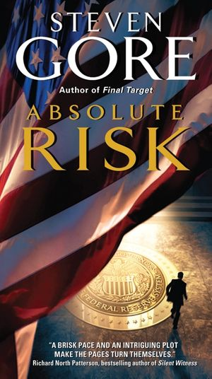 Absolute Risk book image