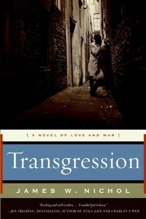 Transgression book image