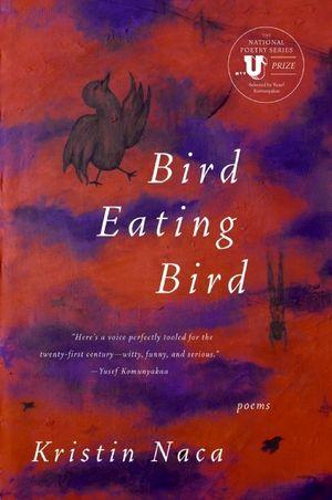 Bird Eating Bird book image