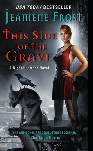 This Side of the Grave Paperback  by Jeaniene Frost