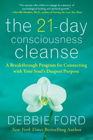 The 21-Day Consciousness Cleanse book image