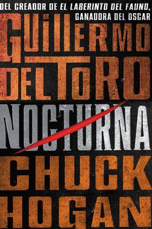 Nocturna book image