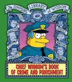 Chief Wiggum's Book of Crime and Punishment