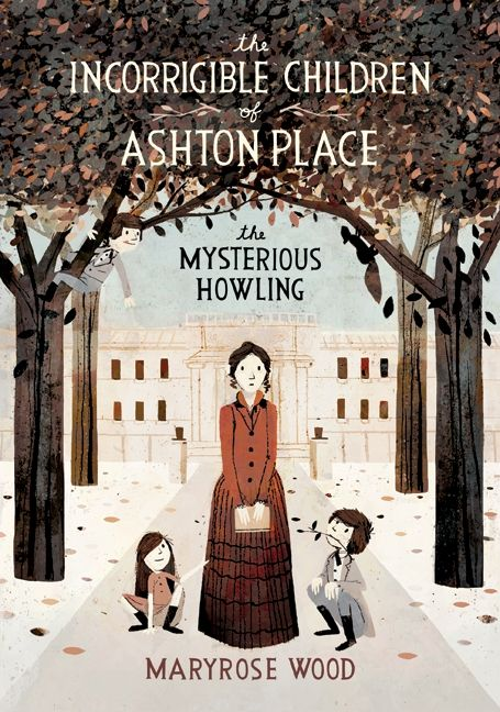 Image result for maryrose wood mysterious howling
