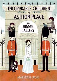 the-incorrigible-children-of-ashton-place-book-ii
