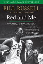 Red and Me Paperback  by Bill Russell