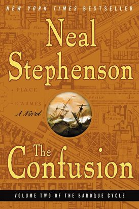 Neal Stephenson Ebook
