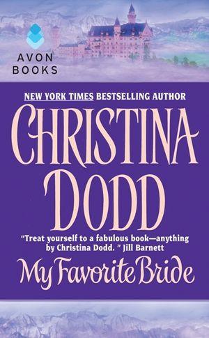My Favorite Bride book image