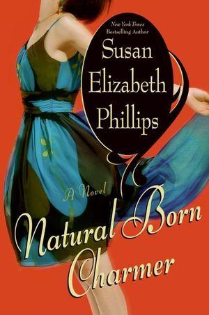 Natural Born Charmer book image