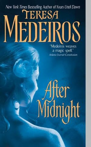 After Midnight book image