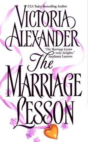The Marriage Lesson book image