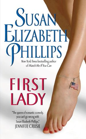 First Lady book image