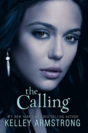 The Calling book image