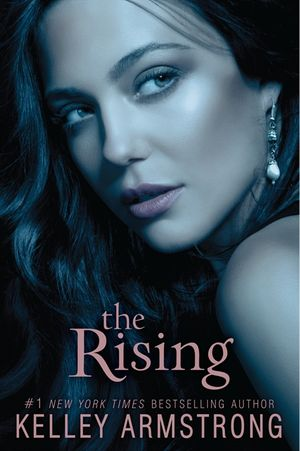 The Rising book image