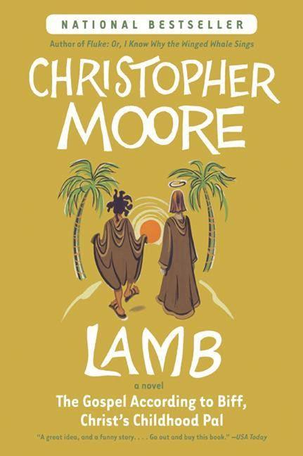Christopher Moore Lamb Ebook