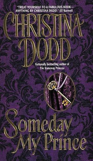 Someday My Prince book image