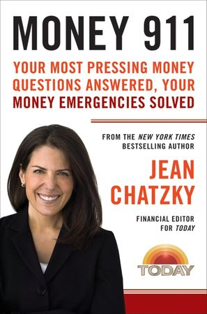 Book cover image: Money 911: Your Most Pressing Money Questions Answered, Your Money Emergencies Solved