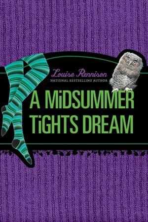 A Midsummer Tights Dream book image
