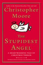 The Stupidest Angel (v2.0) eBook  by Christopher Moore