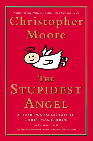 The Stupidest Angel (v2.0) book image