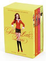 Pretty Little Liars Box Set: Books 1 to 4