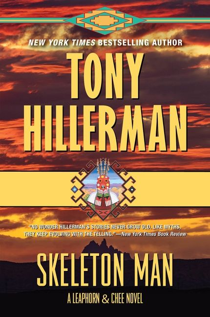 Image result for tony hillerman books