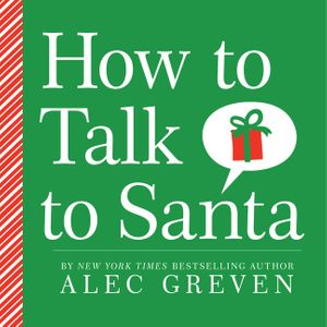 How to Talk to Santa book image