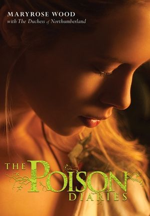 The Poison Diaries book image