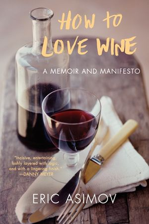 How to Love Wine book image