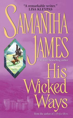 His Wicked Ways