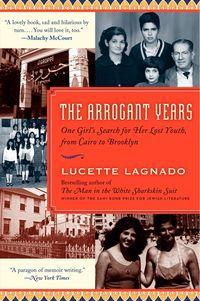 the-arrogant-years