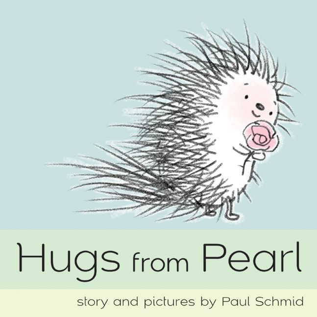 Hugs from pearl paul schmid hardcover hugs from pearl read a sample enlarge book cover fandeluxe Choice Image