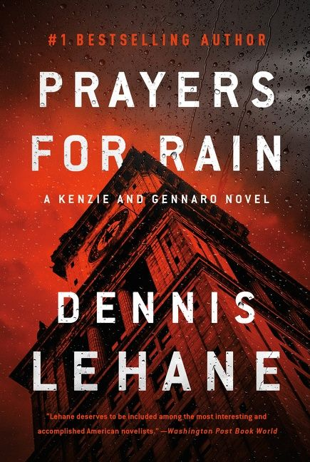 Prayers For Rain Epub